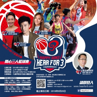 Happy3on3Basketball2018 Poster